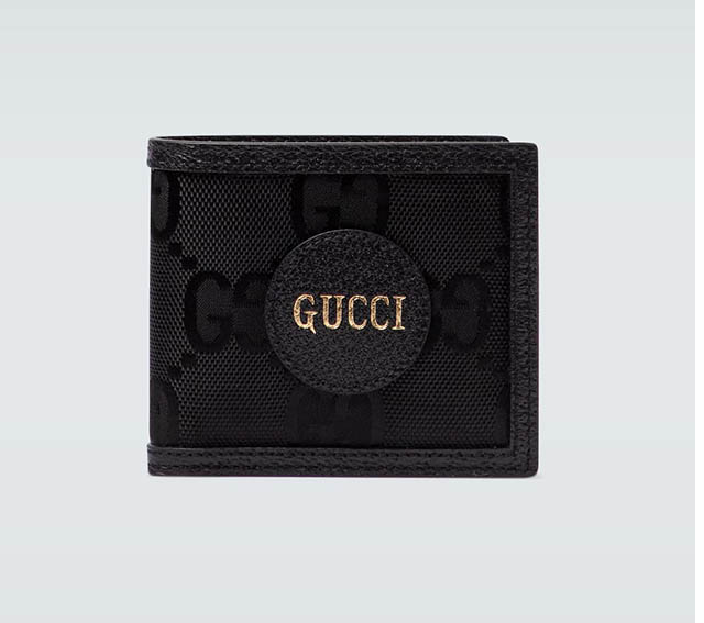 GUCCI Gucci Off The Grid billfold wallet